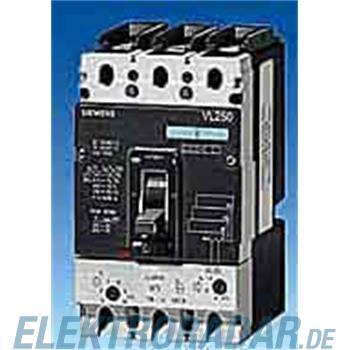 Siemens Leistungsschalter VL250L L 3VL3725-3DC36-8TB1