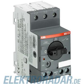 ABB Stotz S&J Motorschutzschalter MS132-10-HKF1-11