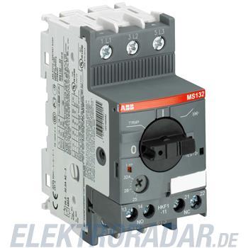 ABB Stotz S&J Motorschutzschalter MS132-16-HKF1-11