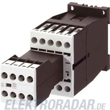 Eaton Leistungsschütz DILM15-22(24VDC)
