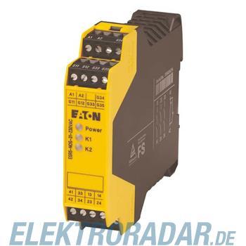 Eaton Sicherheitsrelais ESR5-NOS-31-230VAC