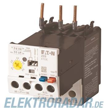 Eaton Motorschutzrelais ZEB32-5/KK