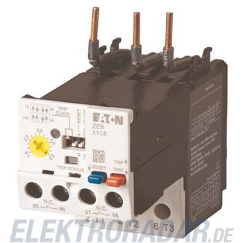 Eaton Motorschutzrelais ZEB32-1,65-GF/KK