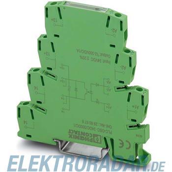 Phoenix Contact Solid-State-Relaismodul PLCOPT120AC/300DC/1