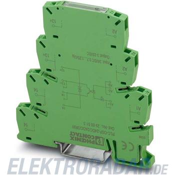 Phoenix Contact Solid-State-Relaismodul PLCOPT24DC/24DC/3RW