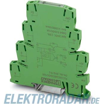 Phoenix Contact Solid-State-Relaismodul PLCOPT24DC24DC10R