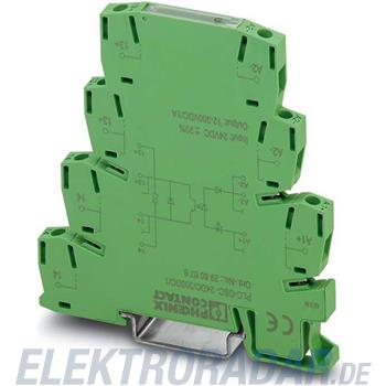 Phoenix Contact Solid-State-Relaismodul PLC-OPT-60DC/300DC/1