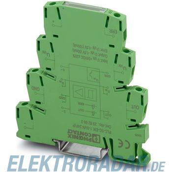 Phoenix Contact Solid-State-Relaismodul PLCPTEIK1SVN24P/P