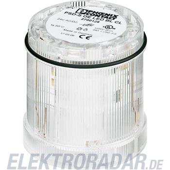 Phoenix Contact Optisches Element PSD-S OE LED BL CL