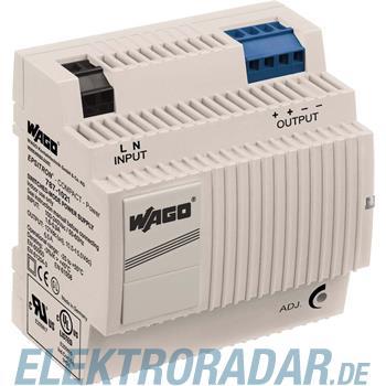 WAGO Kontakttechnik Stromversorgung 787-1021