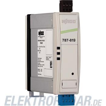 WAGO Kontakttechnik Netzgerät 787-819