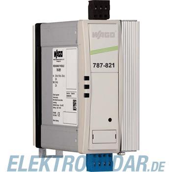 WAGO Kontakttechnik Netzgerät 787-821