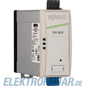 WAGO Kontakttechnik Netzgerät 787-832