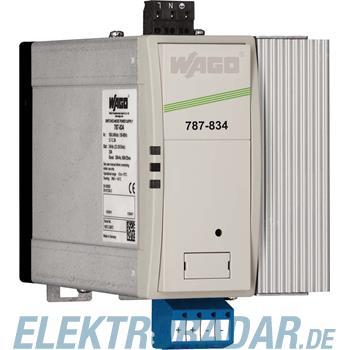 WAGO Kontakttechnik Netzgerät 787-834