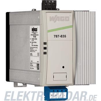 WAGO Kontakttechnik Netzgerät 787-835