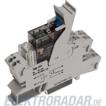 WAGO Kontakttechnik Relais-Baustein 788-341