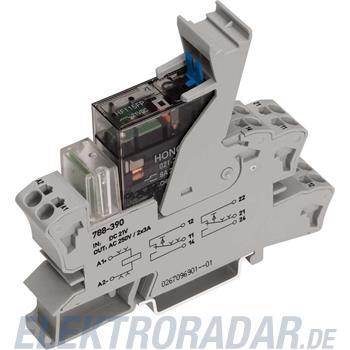 WAGO Kontakttechnik Relais-Baustein 788-346