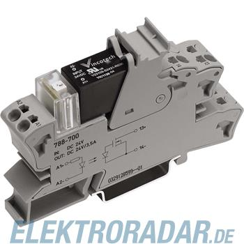 WAGO Kontakttechnik SolidStateRelais-Modul 788-700