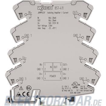 WAGO Kontakttechnik Trennverstärker 857-414