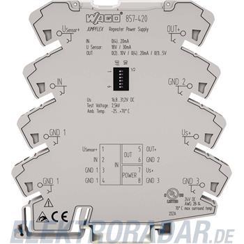 WAGO Kontakttechnik Speisetrenner 857-420