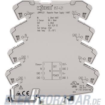 WAGO Kontakttechnik Speisetrenner Hart 857-421