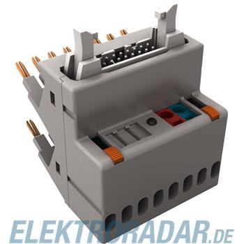 WAGO Kontakttechnik Interface Eingangsadapter 857-981