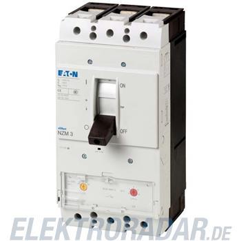 Eaton Leistungsschalter NZMN3-A400-BT