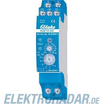 Eltako 2-Stufen-Verzögerer A2Z12-UC