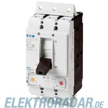 Eaton Leistungsschalter NZMC2-A250-SVE