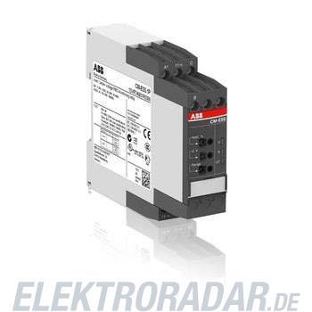 ABB Stotz S&J Spannungsüberwach.relais CM-ESS.1S 220-240V