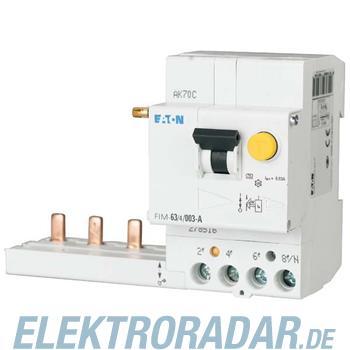 Eaton FI-Auslöseblock FIM-40/4/0,03-A