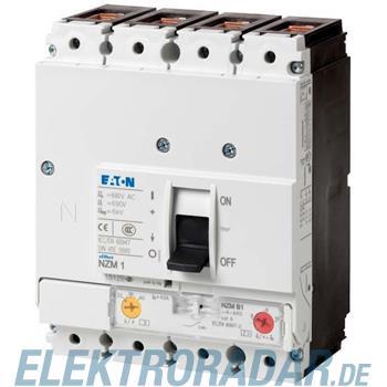 Eaton Leistungsschalter NZMC1-4-A100