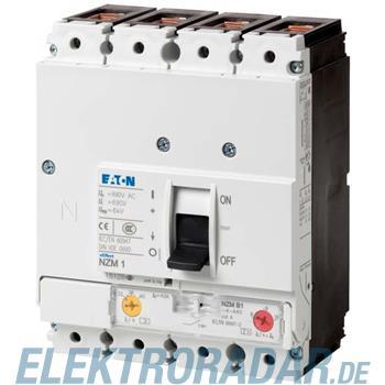 Eaton Leistungsschalter NZMC1-4-A63