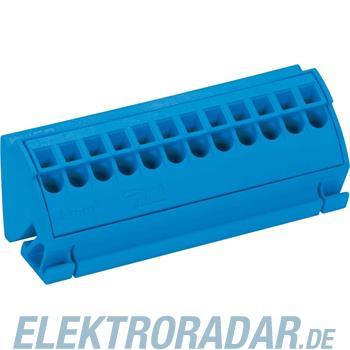 WAGO Kontakttechnik Sammelschienenblock 812-101