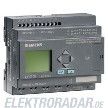 Siemens Siplus Logo 6AG1052-1MD00-2BA7