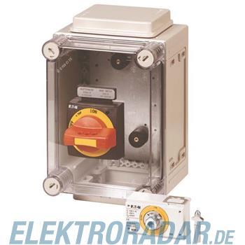 Eaton Isolierstoffgehäuse NZM2-XCI45-TVDR