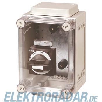 Eaton Isolierstoffgehäuse NZM1-XCI43/2-TVDVR