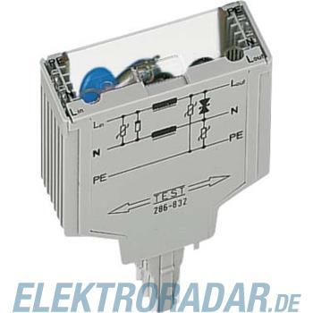 WAGO Kontakttechnik Überspannunsableiter 286-832