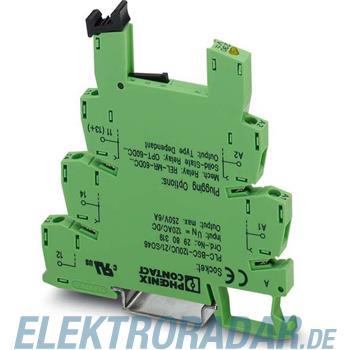 Phoenix Contact PLC-Grundklemme PLC-BSP-  5DC/21