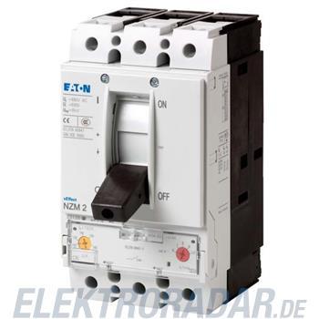 Eaton Leistungsschalter NZMC2-A160-BT