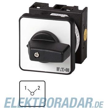 Eaton Wechsel-Umschalter T0-11-8375/E