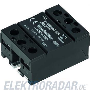 Weidmüller Relais PSSR24VDC/1PHAC75AHP