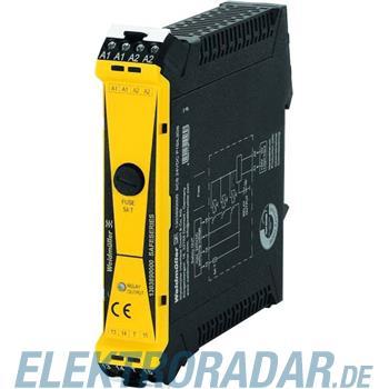 Weidmüller Sicherheitsrelais SCS 24VDC P1SIL3DS