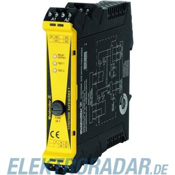 Weidmüller Sicherheitsrelais SCS 24VDC P2SIL3DSES