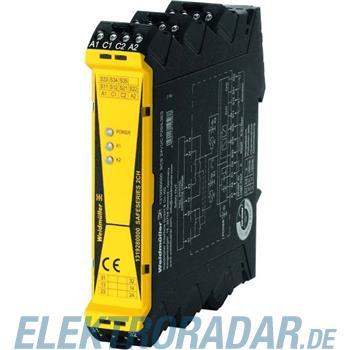 Weidmüller Sicherheitsrelais SCS 24VDC P2SIL3ES