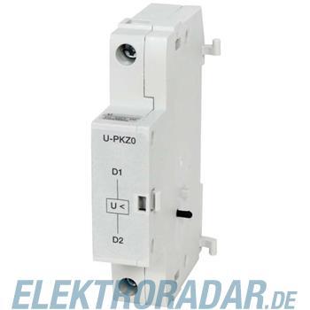 Eaton Unterspannungsauslöser U-PKZ0(24VDC)