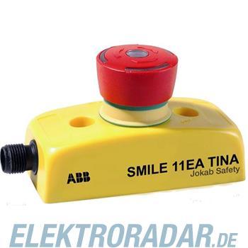 ABB Stotz S&J Not-Aus-Taster SMILE 11EA Tina