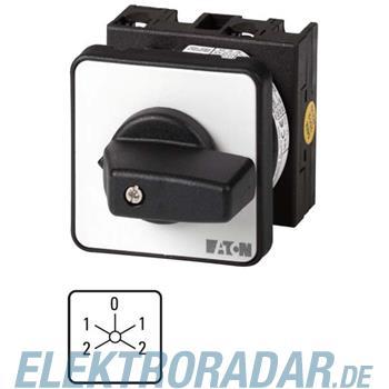 Eaton Polumschalter T0-6-66/E