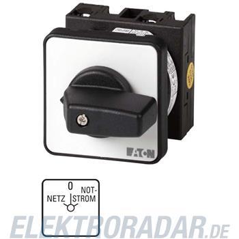 Eaton Gruppen-Umschalter T0-4-41/E