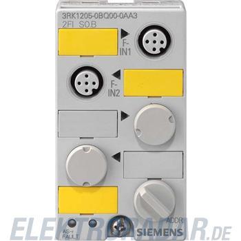 Siemens AS-I Kompaktmodul sicher 3RK1205-0BQ00-0AA3